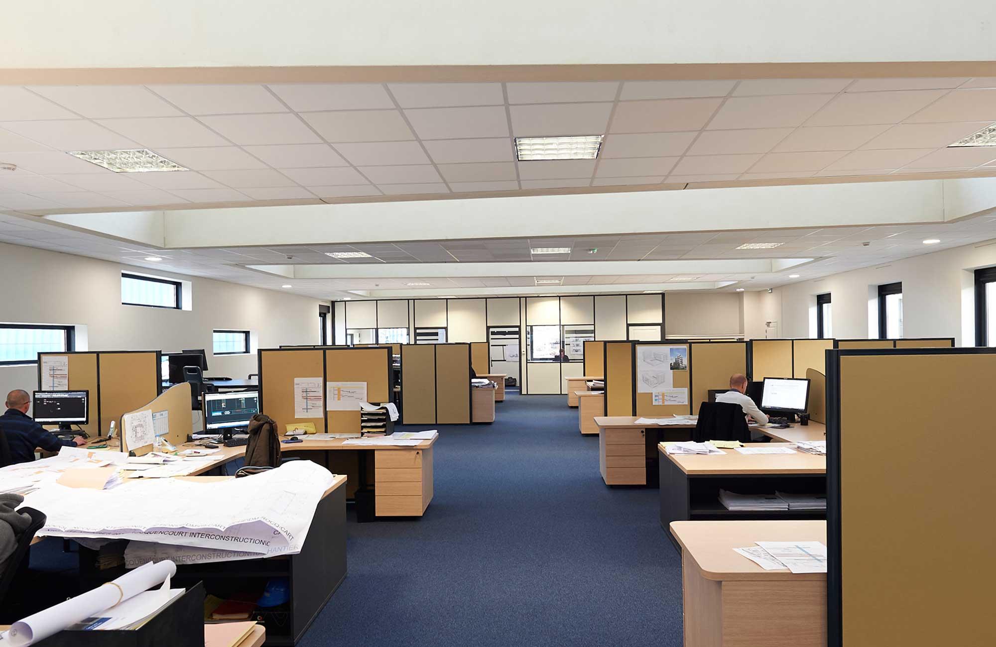 agence schneider caen architecte urbaniste normandie bureaux parois parietodynamiques 0 agence. Black Bedroom Furniture Sets. Home Design Ideas