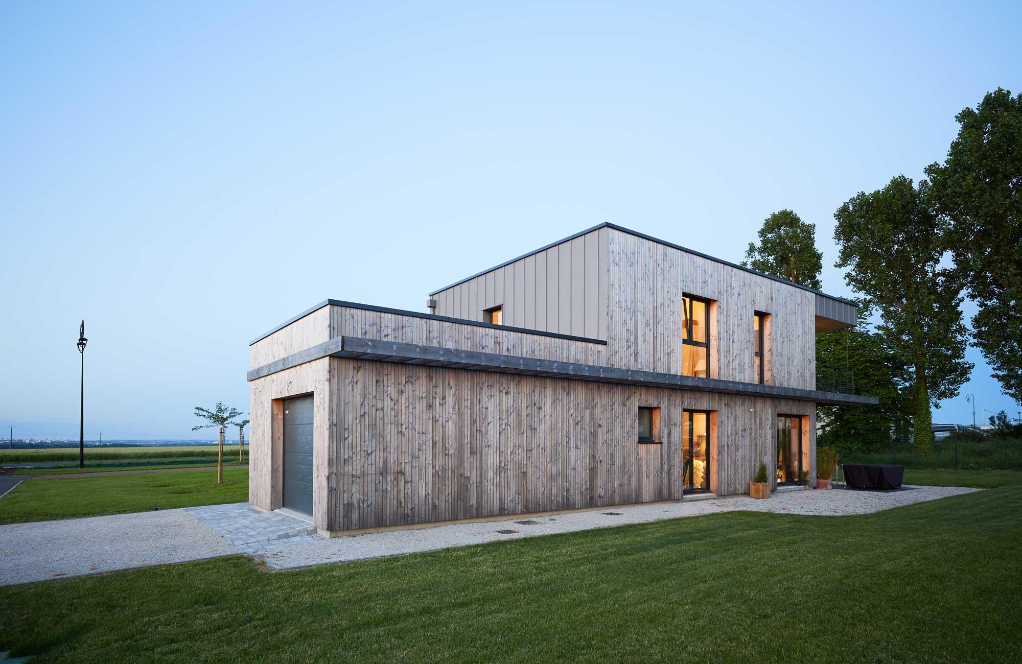 Maison En Bois Normandie agence-schneider-caen-architecte-urbaniste-normandie-maison